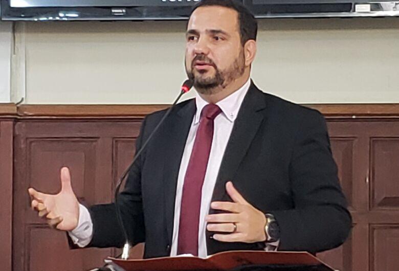 """Aprovada destinação de recursos para """"Sala Cirúrgica Inteligente"""" proposta por Julio Cesar"""