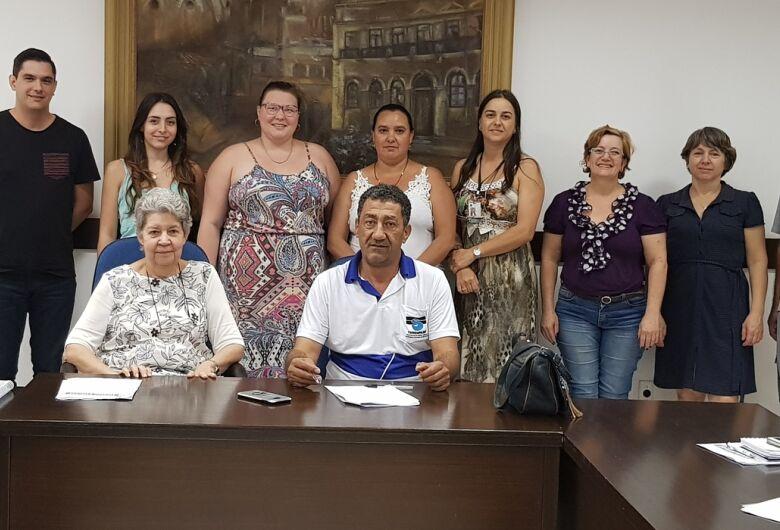 Junta Eleitoral trabalha no processo para composição de conselhos e colegiados