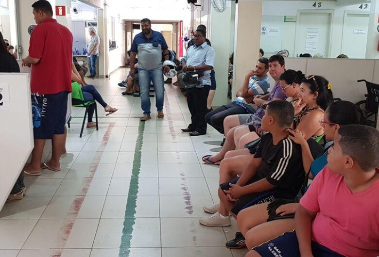 Mutirão atende quase 80% da fila de espera por exame de eletrocardiograma