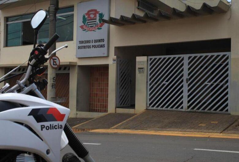 Lanchonete é furtada no Jardim Acapulco