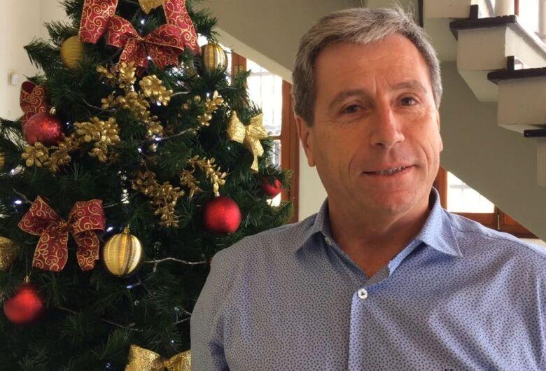 """Acisc recebe doações para o """"Natal Solidário"""" e convida lojistas para participar"""