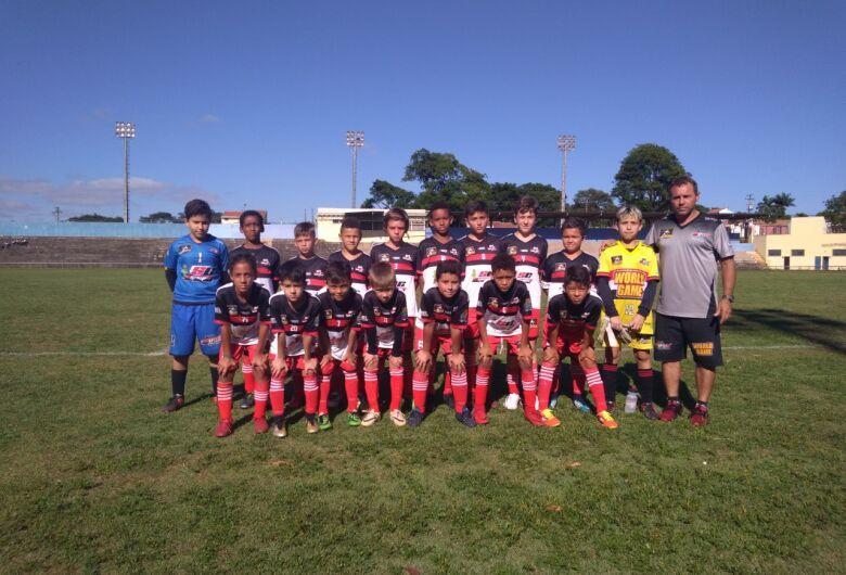 Multi Esporte chega em duas finais na Copa Lefemara
