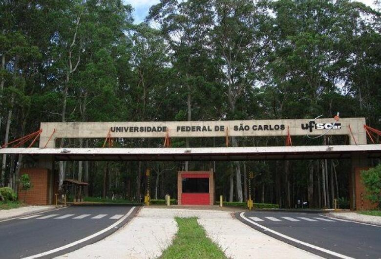 UFSCar alcança nota máxima em avaliação do MEC