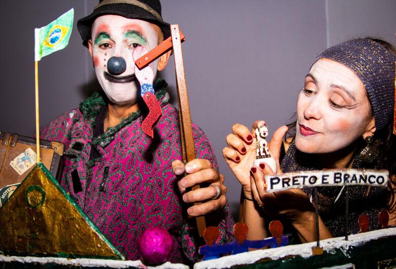 Biblioteca Comunitária da UFSCar promove peças teatrais infantis