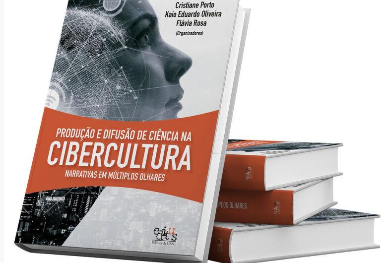 Publicação de pesquisadores da UFSCar aborda cultura científica