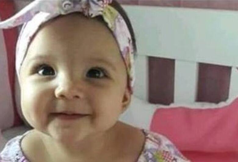 Bebê de seis meses morre engasgada com papinha em cidade da região