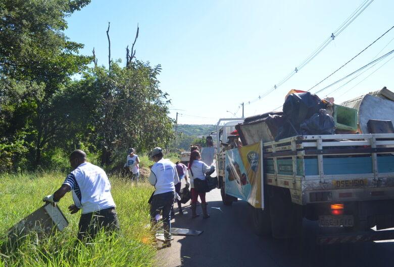 Com dois casos registrados de Dengue, Prefeitura faz campanha de combate ao mosquito