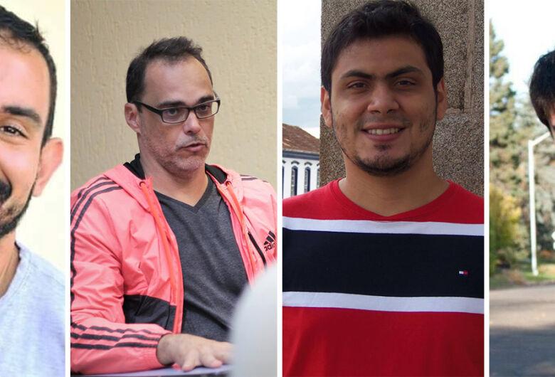 Equipe do ICMC São Carlos vence competição internacional de jogos eletrônicos