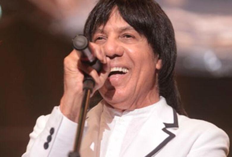 Cantor sertanejo Marciano morre aos 67 anos