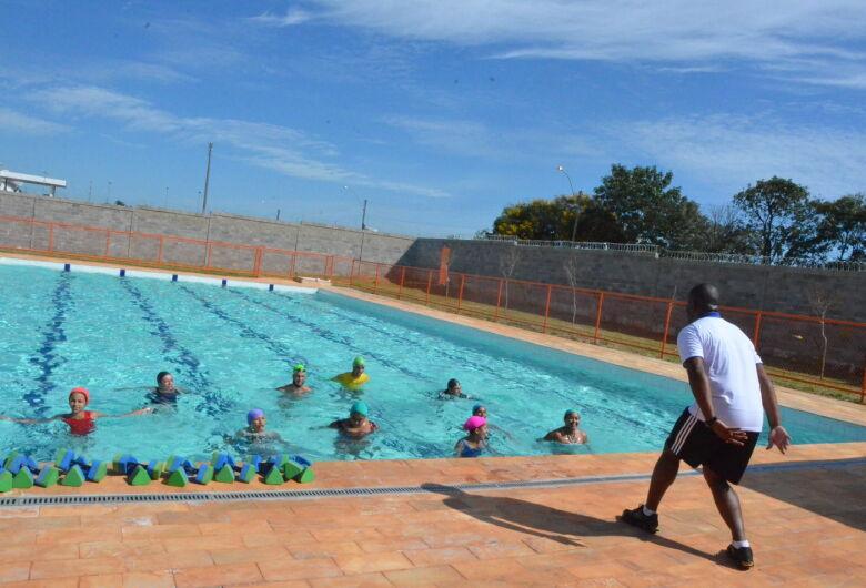 Prefeitura oferece mais de 1.700 vagas em atividades recreativas nos Centros da Juventude