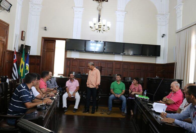 Prefeitura apresenta plano de ações contra o Aedes aegypti