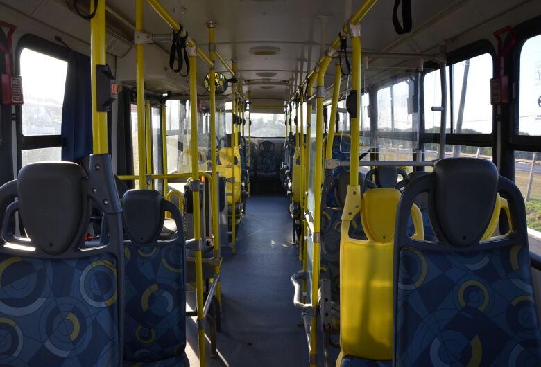 Nova licitação para o transporte público será publicada no Diário Oficial
