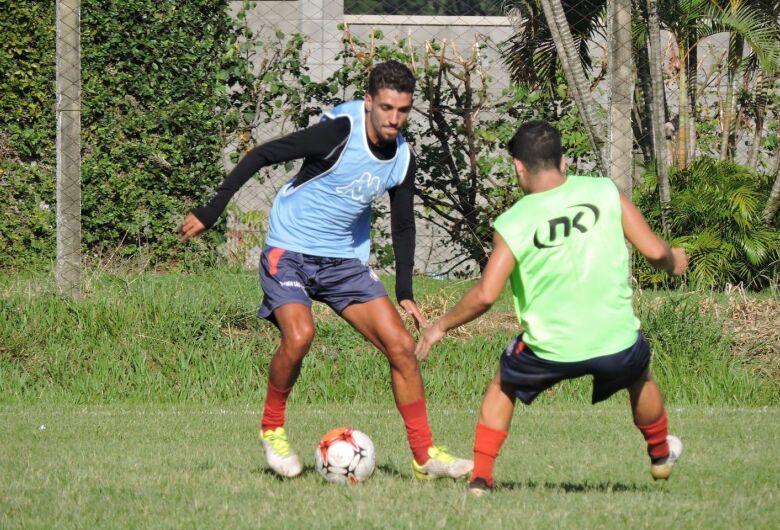 """Cartolas afirmam que Grêmio está no """"grupo da morte"""""""