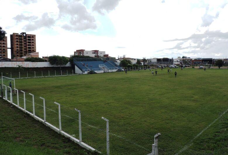 Quatro partidas concluem a primeira rodada da Copa São Carlos