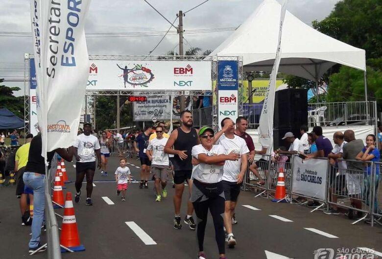 2ª Corrida e Caminhada de Carnaval: abertas mais 500 vagas