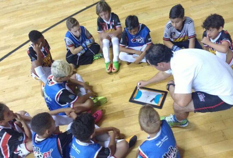 Multi Esporte iniciam pré-temporada visando competições