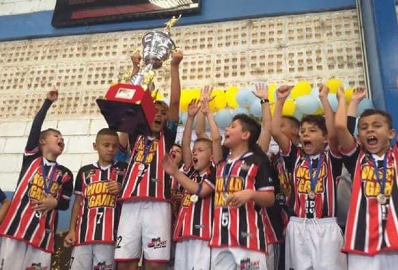 Multi Esporte conhece os adversários da primeira fase da Copa Sul Minas