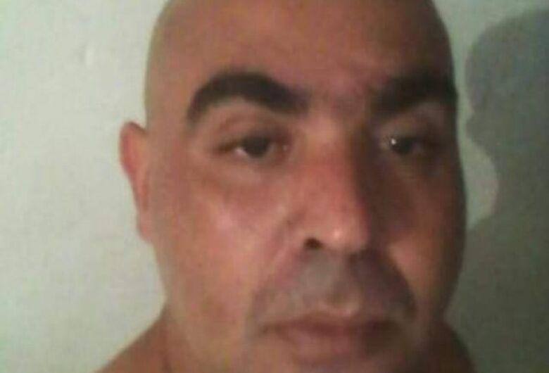 Homem desaparece e família está desesperada em busca de informações