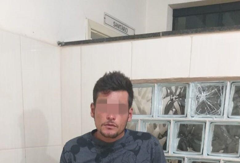 Jovem tem o maxilar fraturado após ser agredida pelo namorado