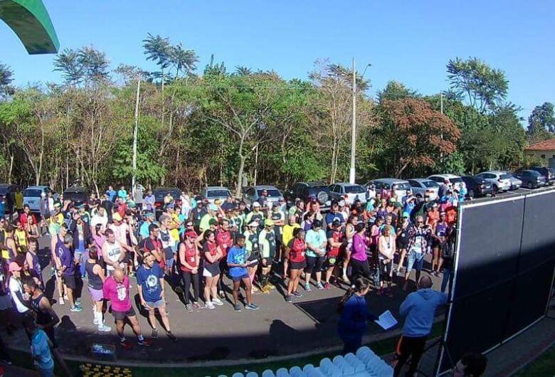 Primeira etapa do 4º Campeonato Corrida Treino de Rua de Ibaté será em fevereiro