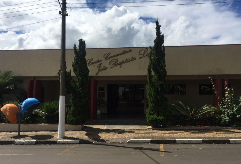 Centro Comunitário de Ibaté tem inscrições abertas para diversos cursos