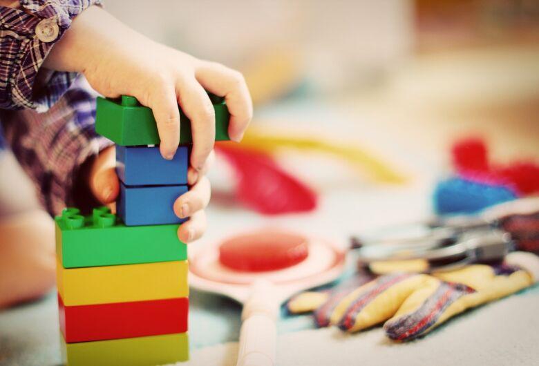Ceja abre matrículas gratuitas para creche