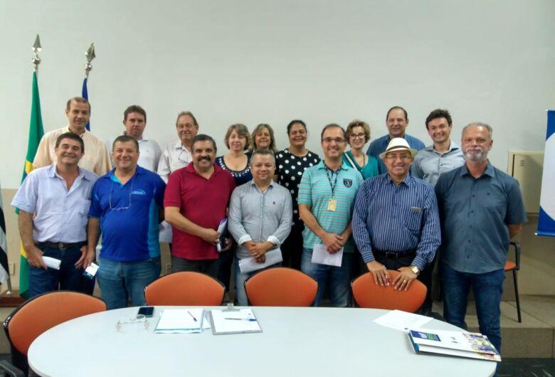 CME de São Carlos recebe proposta de ações em parceria com o Senac