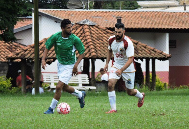 Conviver, Garagem Church e Madureira iniciam Copa São Carlos com vitória