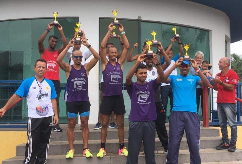 Primeira Etapa do Campeonato Corrida Treino de Rua tem recorde de participantes