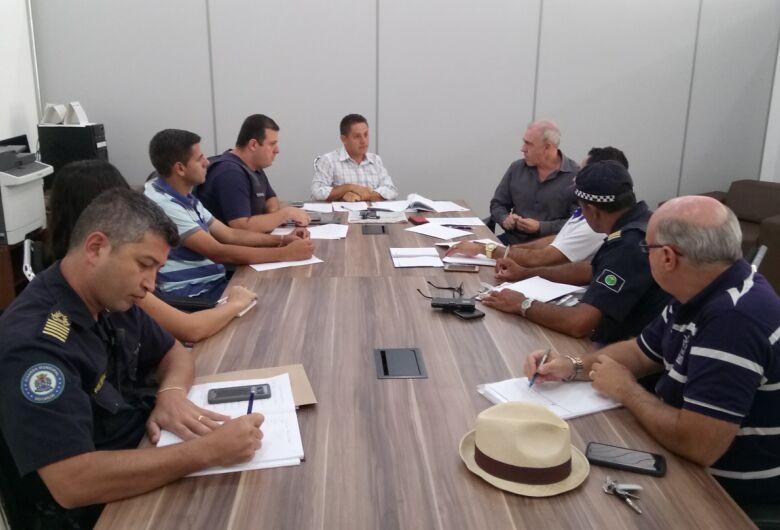 Plano de Carreira da Guarda Municipal fica mais próximo de ser definido