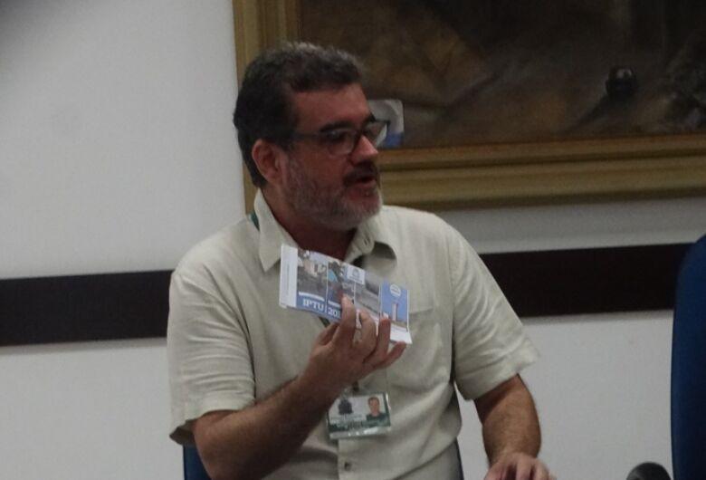 Prefeitura assume falha e define nova data de pagamento do IPTU