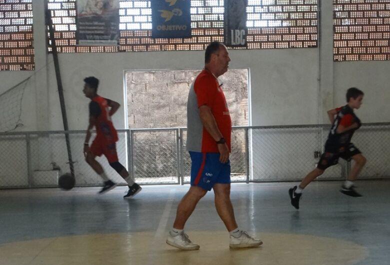 Liga Centro Paulista define congresso técnico do campeonato de 2019