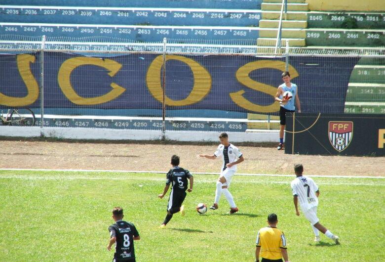 São Carlos fará avalições para equipe sub-15/sub-17