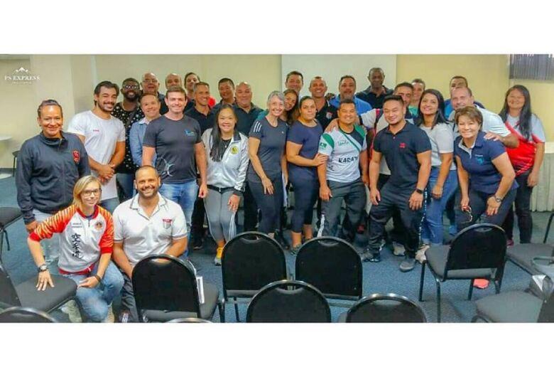 Técnico são-carlense fará parte novamente da Seleção Paulista em 2019