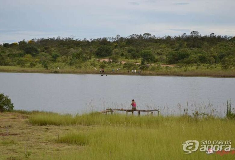 São-carlense morre afogado na Lagoa Dourada