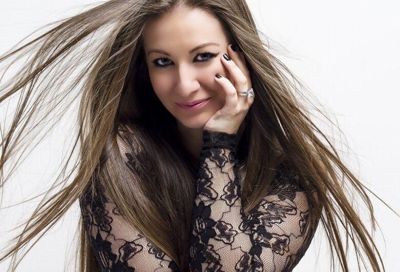 Morgana Kurmann apresenta versatilidade e voz impecável no Sesc São Carlos