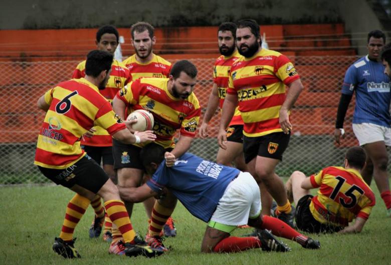 Em jogo amistoso, São Carlos perde para o Pasteur