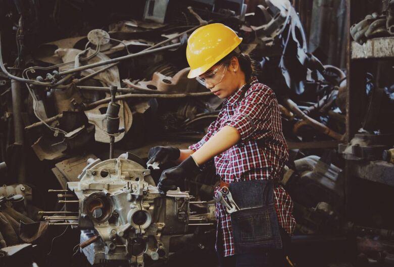 Indústria recupera fôlego e nível de emprego sobe na região de São Carlos