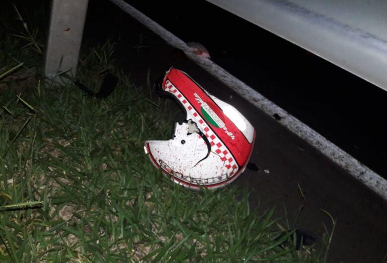 Dois jovens morrem atropelados na Washington Luiz