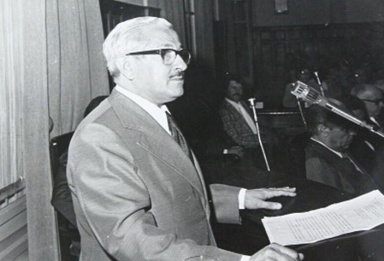 Xavierzinho, administrador e líder político de trajetória singular