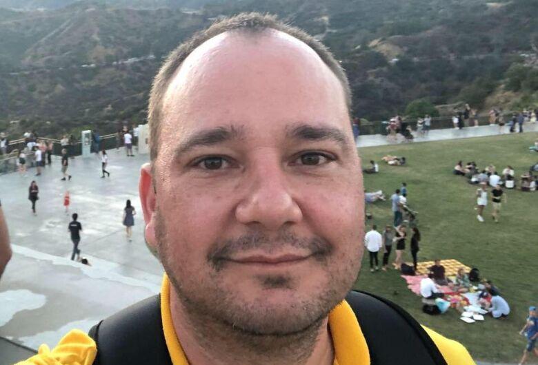 Corpo de professor será sepultado na manhã deste domingo em São Carlos