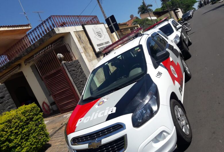 Ladrão assalta motorista no Tangará
