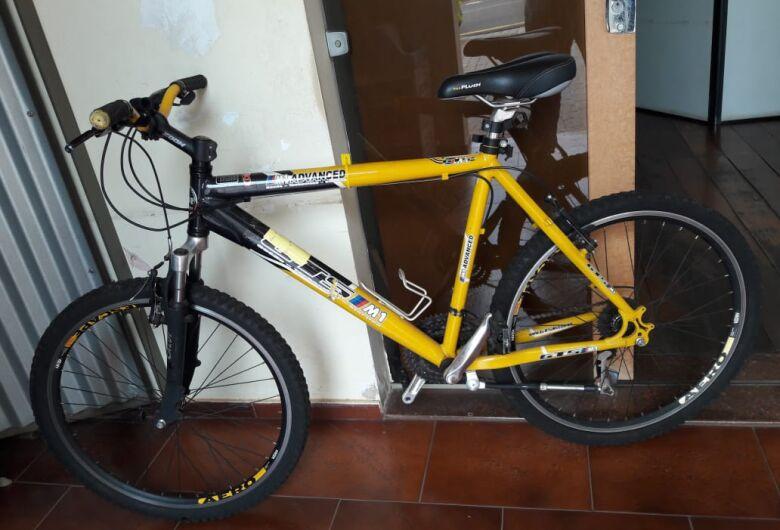 Procura-se dono (a) de bicicleta que está apreendida no 1º DP