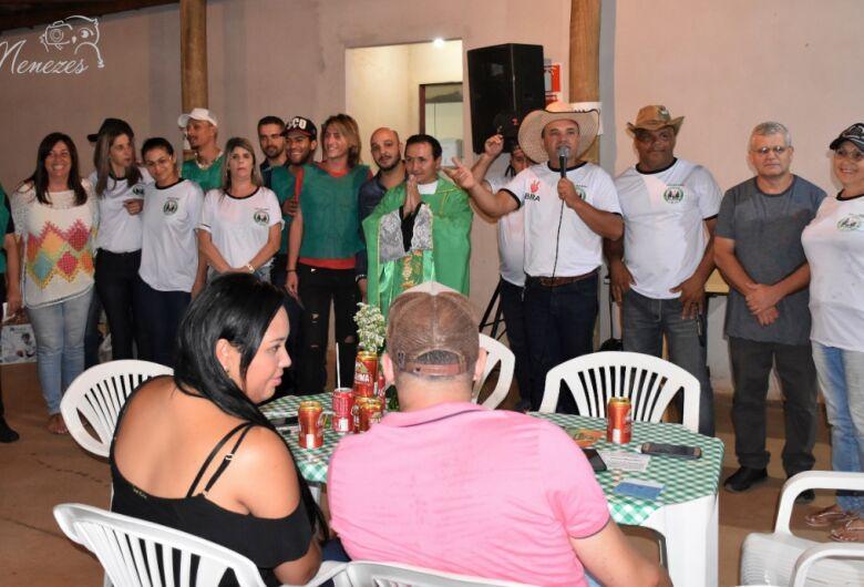 Voluntários Sertanejos do Bem participarão de evento beneficente em Ribeirão Bonito