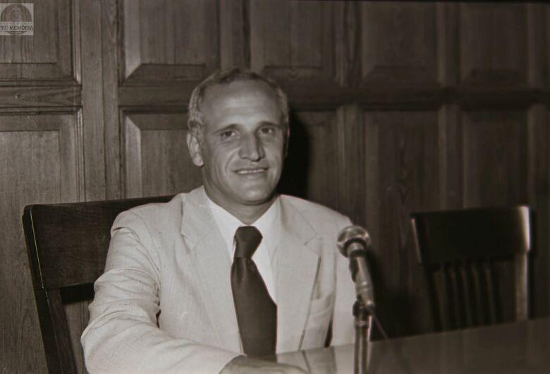 Antonio Carlos Vilela Braga, um educador que fez história