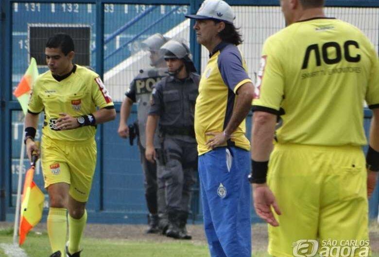 Carlinhos Alves mantém equipe e projeta primeira vitória em Rio Preto