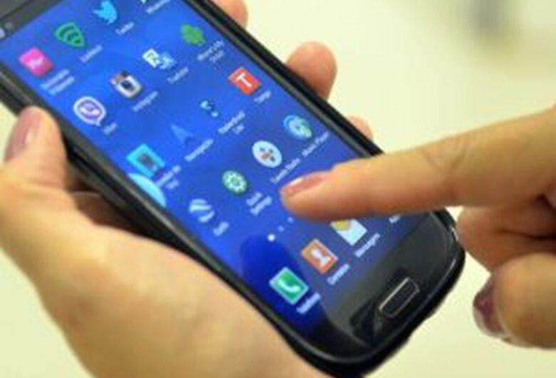 Anatel inicia bloqueio de celulares irregulares