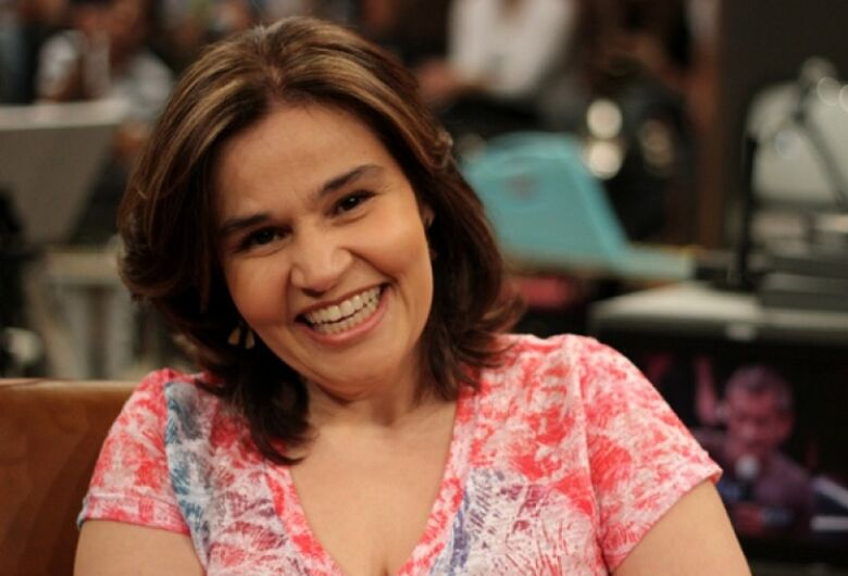 Atriz Claudia Rodrigues é transferida para UTI em São Paulo