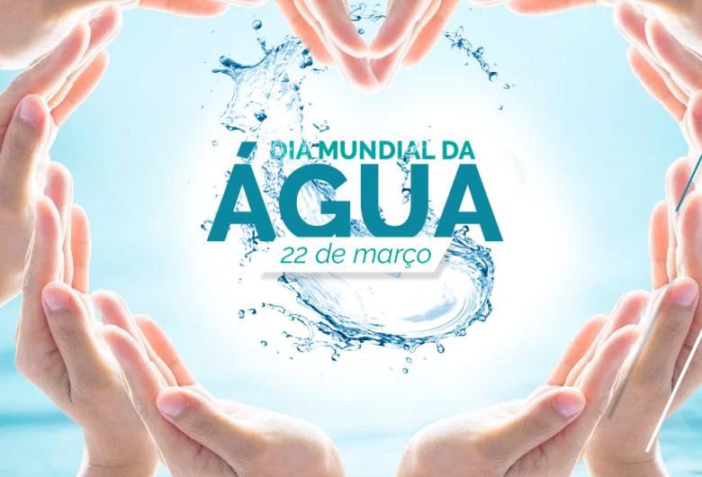 Dia Mundial da Água: Acisc alerta sobre problemas hídricos