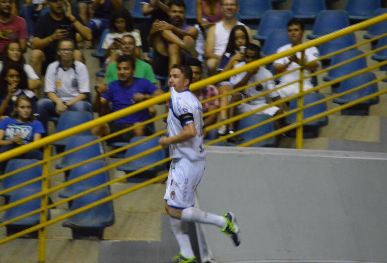 Unicep São Carlos vence Araraquara e segue invicta na Copa Paulista